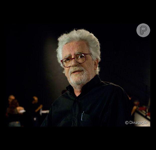 A presidenta Dilma Rousseff lamentou a morte do cineasta Eduardo Coutinho (03 de fevereiro de 2014)