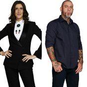 Paola Carosella e Henrique Fogaça seguem no 'MasterChef' após problema em agenda