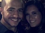 Filha de Fátima Bernardes e Bonner vive affair com ex-BBB Matheus, diz jornal