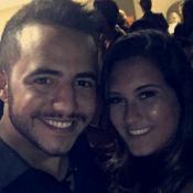 Ex-BBB Matheus nega affair com filha de Fátima Bernardes e Bonner: 'Amiga'