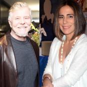 Globo veta ao vivo e troca Gloria Pires por Miguel Falabella para comentar Oscar