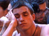 'BBB17': Manoel é eliminado por dormir em prova e Mayara desiste após 11h