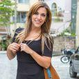 Júlia Rabello e Marcos Veras ficaram casados por 12 anos