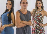 'BBB17': Mayara esclarece sentimento por Manoel após ciúmes de Vivian. 'Irmão'