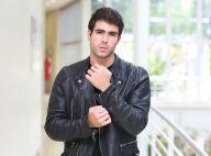 Juliano Laham, de 'Malhação', sobre traição: 'Quando ama de verdade, não trai'