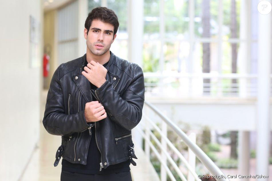 Juliano Laham, de 'Malhação', disse que não perdoaria traição: 'Quando você ama de verdade, você não trai'