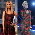 A filha de Donald Trump, Ivanka Trump, exaltou a apresentação de Lady Gaga neste domingo, 5 de janeiro de 2017, no Super Bowl