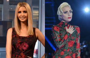 Lady Gaga no Super Bowl rende elogio da filha de Trump. Veja 40 fotos do show!