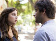 'A Lei do Amor': Tiago rejeita Marina após sexo, mas ganha beijão da massagista