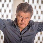 Tião, personagem de José Mayer, não será assassinado na novela 'A Lei do Amor'