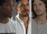 Novela 'Rock Story': JF é influenciado por Lázaro e fala mal de Gui para a banda