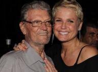 Pai de Xuxa sofre osteoporose grave e está internado no CTI de hospital no Rio
