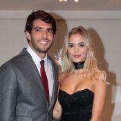 Kaká se aproximou de nova namorada, Carol Dias, através de religião: 'Humildade'
