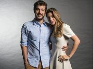 Jayme Matarazzo, recém-casado, ainda não planeja filhos: 'Nunca estipulei meta'
