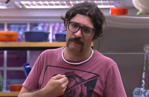'BBB17': Ilmar gera punição e Vivian aponta próximo Paredão. 'Direto pra caçapa'