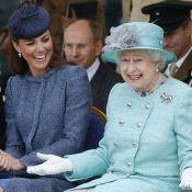 Kate Middleton terá que mudar o estilo por ordens da rainha Elizabeth