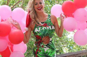 Karina Bacchi anuncia gravidez independente aos 40 anos: 'Coração bate por dois'