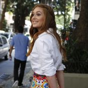 Marina Ruy Barbosa elege trilha sonora dela e do noivo: 'Nando Reis e sertanejo'