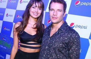 Sophie Charlotte, Daniel de Oliveira e mais famosos curtem show no RJ. Fotos!