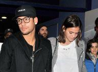 Bruna Marquezine planeja longos períodos na casa de Neymar para testar casamento