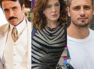 Em 'A Lei do Amor', Eriberto Leão viverá triângulo amoroso com Claudia Raia
