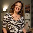 Eleita a nova prefeita de São Dimas, Salete (Claudia Raia) irá conhecer Leonardo