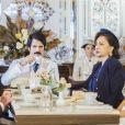 Longe da TV desde 'Êta Mundo Bom', Eriberto Leão vai viver o terceiro elemento do triângulo amoroso na trama das nove