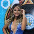 Lexa se acertou com a ex-empresária, Kamilla Fialho