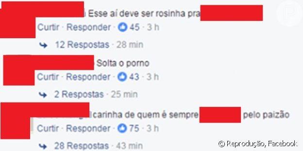 Lorena Queiroz é atacada nas redes sociais