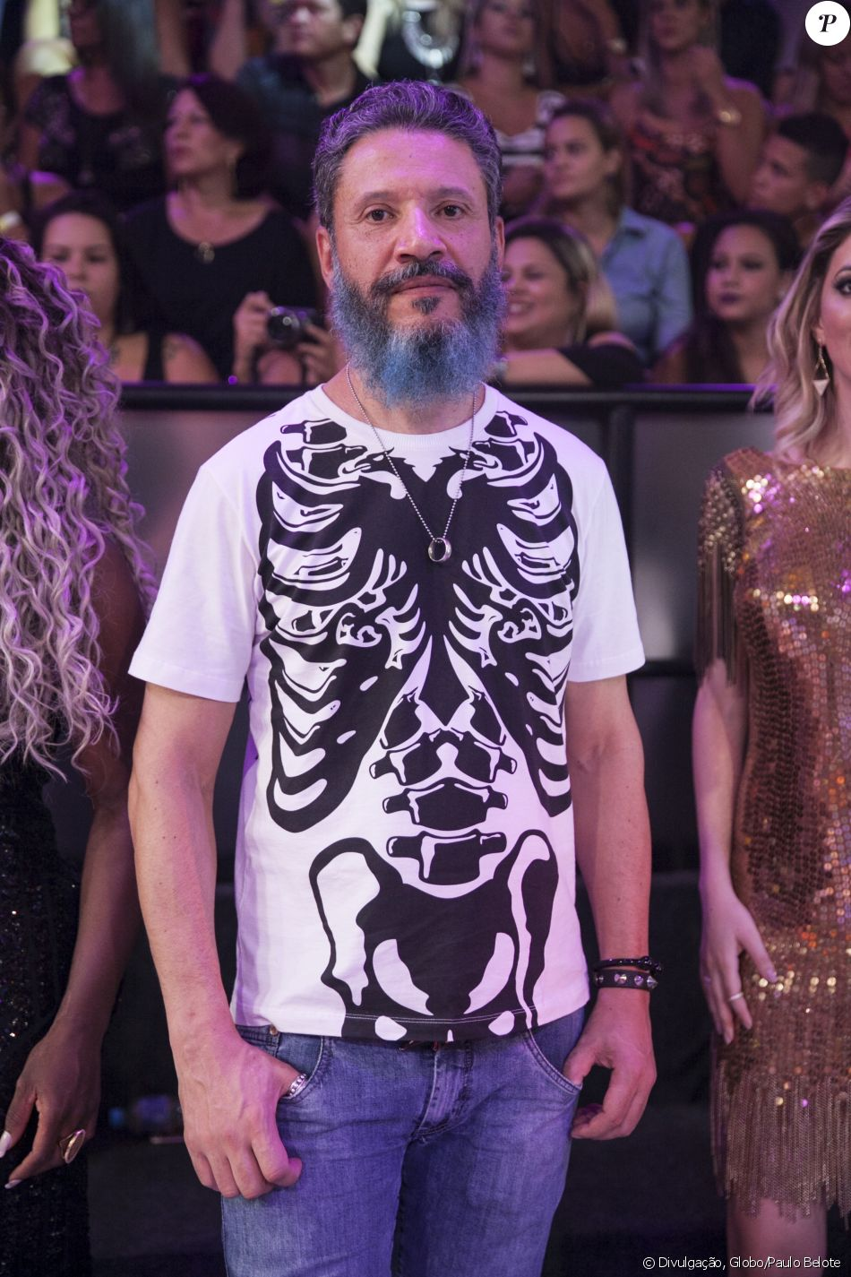 Ex-BBB Laércio, preso há 9 meses, aguarda julgamento. 'Armaram', defende a mãe em entrevista ao jornal 'Extra' neste domingo, dia 12 de fevereiro de 2017