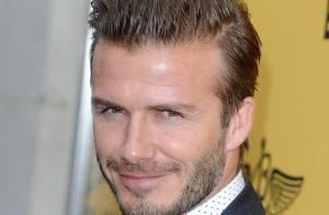 David Beckham vai lançar um time de futebol em Miami, nos EUA: 'É um sonho!'