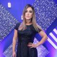 Adriana Bombom recebeu cerca de 150 convidados em seu aniversário