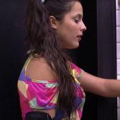 'BBB17': Marcos magoa Emilly e sister rejeita namoro com brother. 'Me destruiu'
