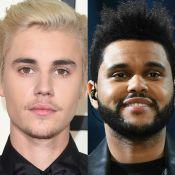 Justin Bieber troca farpas com The Weeknd por causa da ex Selena Gomez