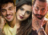 Novela 'Sol Nascente': apaixonada por Daniel, Milena termina noivado com Ralf