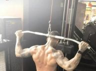Lucas Lucco mostra treino intenso e exibe costas musculosas: '500 anos depois'