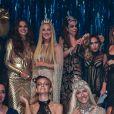 Bruna Marquezine arrasou no Baile da Vogue
