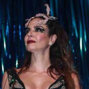 Com ou sem lingerie? Famosas ousam nos looks em baile de carnaval. Veja fotos!