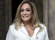 Susana Vieira volta a ficar loira e adota mega-hair para série: 'Volume'. Foto!