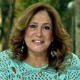Susana Vieira fez a mudança de visual após se despedir da bancada do 'Vídeo Show'