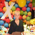 Xuxa também irá se apresentar dançando no programa