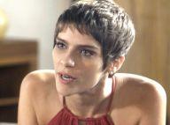 'A Lei do Amor': Letícia descobre volta do câncer após se separar de Tiago
