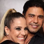 Wanessa supera crise com o pai, Zezé Di Camargo: 'Tenho um amor incondicional'