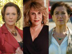 'O Sétimo Guardião': Lilia Cabral, Renata Sorrah e Elizabeth Savala serão vilãs