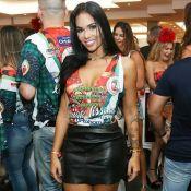 Ex-BBB Mayara descarta romance após término com Antonio: 'Focada no Carnaval'