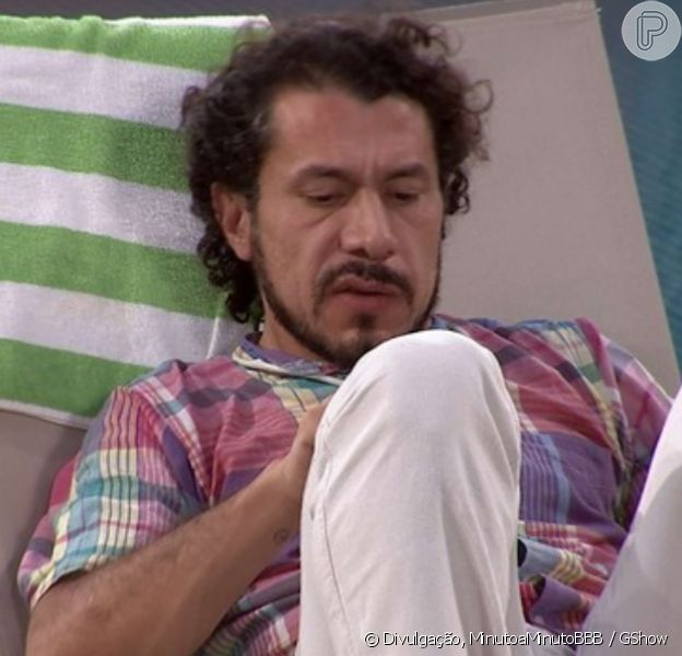 O participante do 'Big Brother Brasil 17', Rômulo, dividiu opiniões dos telespectadores ao dizer que 'ninfetas manipulam homens'