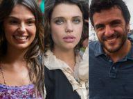 'A Força do Querer' vai revezar protagonistas para atender agendas dos atores