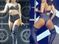 Anitta fala de Carnaval e explica bumbum arrebitado: 'Já veio de fábrica'