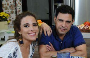 Zezé Di Camargo janta com Wanessa após polêmica com a filha: 'Felicidade'. Foto!