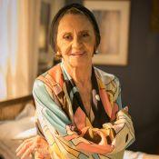 Novela 'Sol Nascente': Tânia, advogada de Alice, é revelada cúmplice de Sinhá